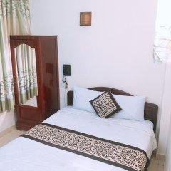 Thai Duong Hotel 2* Стандартный номер с двуспальной кроватью