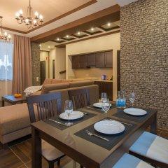 Гостиница Вилла Bridge Mountain в номере