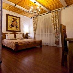 Гостиница Медвежий угол 3* Улучшенный номер с различными типами кроватей