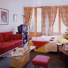 Апартаменты Quartier Latin (2) Apartment комната для гостей