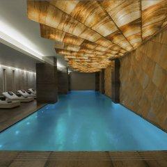 Отель Hyatt Centric Levent Istanbul открытый бассейн