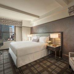 Park Central Hotel New York 4* Улучшенный номер с различными типами кроватей