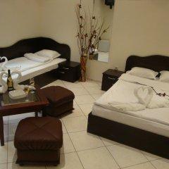 Hotel Niagara 3* Стандартный номер с разными типами кроватей