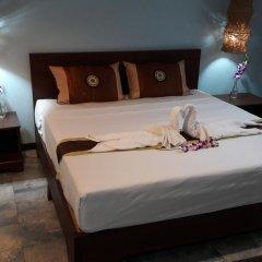Nirvana Hotel 3* Улучшенный номер с различными типами кроватей фото 2