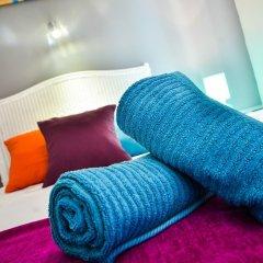 PV Hostel Стандартный номер с различными типами кроватей
