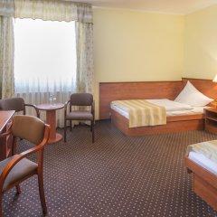 Hotel Bacero 3* Стандартный номер с 2 отдельными кроватями