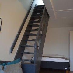 Апартаменты The APARTMENTS company - Majorstuen Улучшенная студия с различными типами кроватей