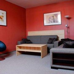 Hotel D'Angelo 3* Апартаменты с разными типами кроватей