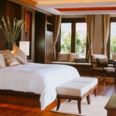 Отель Trisara Villas & Residences Phuket комната для гостей фото 9