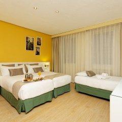 Отель Mayorazgo 4* Стандартный номер с различными типами кроватей