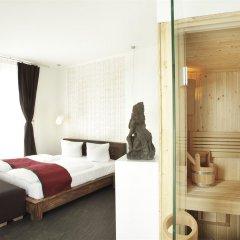 Almodovar Hotel Biohotel Berlin 4* Улучшенный номер с различными типами кроватей фото 3