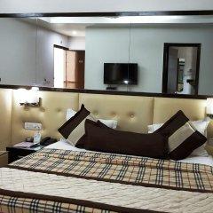 Отель Sohi Residency 3* Стандартный номер с различными типами кроватей фото 2