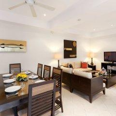 Отель Angsana Villas Resort Phuket комната для гостей фото 22