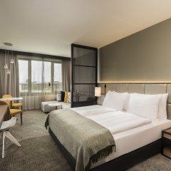 Adina Apartment Hotel Frankfurt Westend 4* Студия с различными типами кроватей