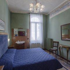 Hotel Pensione Guerrato Стандартный номер с двуспальной кроватью (общая ванная комната)