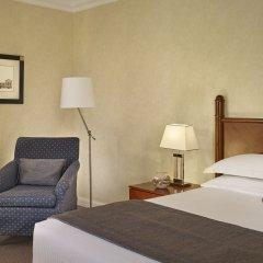 Millennium Gloucester Hotel London 4* Стандартный номер с различными типами кроватей фото 3