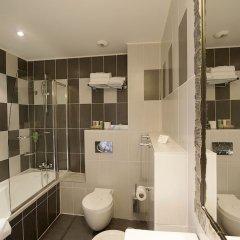 Best Western Hotel Roosevelt ванная фото 2