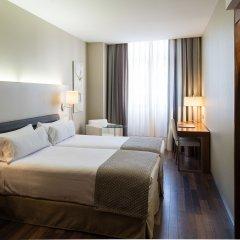 Отель Catalonia Ramblas 4* Стандартный номер с различными типами кроватей фото 17
