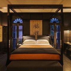 Отель Six Senses Duxton 5* Стандартный номер с различными типами кроватей
