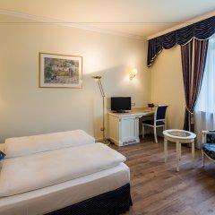 Hotel Windsor 4* Номер Делюкс