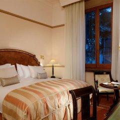 Отель Sofitel Roma (riapre a fine primavera rinnovato) 5* Стандартный номер с различными типами кроватей фото 5