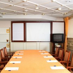Гостиница Катерина Сити Москва конференц-зал фото 4