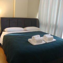 Апартаменты Residenze Venezia Apartments Люкс с различными типами кроватей