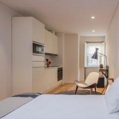 Отель Porto River Appartments 4* Студия