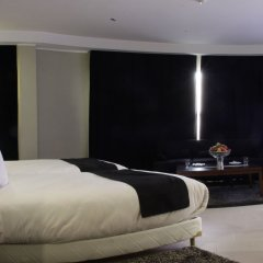Tempoo Hotel Marrakech комната для гостей фото 4