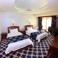 Отель Cron Palace Tbilisi 4* Стандартный номер фото 14