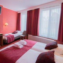 Hotel Groeninghe 3* Стандартный номер с различными типами кроватей