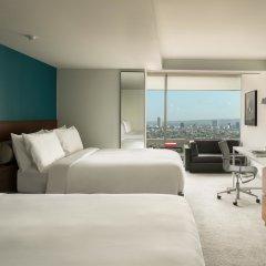 Отель Andaz West Hollywood 4* Стандартный номер