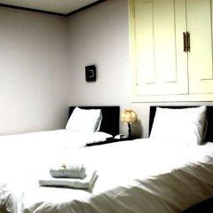 JbIS hotel 3* Стандартный номер с различными типами кроватей фото 5