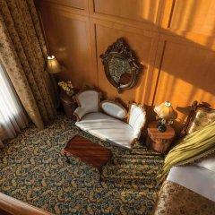 Отель Imperial Palace Seoul спа