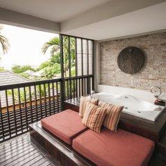 Отель Sareeraya Villas & Suites 5* Люкс с различными типами кроватей