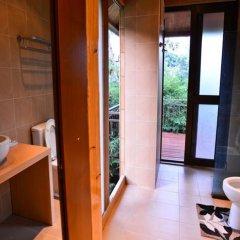 Отель The Touch Green Naiyang ванная