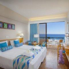 Отель Cavo Maris Beach 3* Люкс