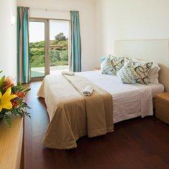 Отель Villa Doris Suites 4* Апартаменты разные типы кроватей