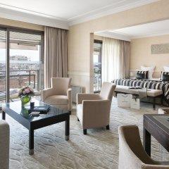 Hotel Barriere Le Gray d'Albion 4* Люкс повышенной комфортности