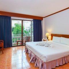 Inn Patong Hotel Phuket 3* Улучшенный номер с различными типами кроватей фото 2
