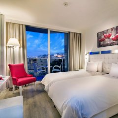 Le Bleu Hotel & Resort 5* Стандартный номер с различными типами кроватей