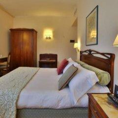 Hotel Continental Genova комната для гостей фото 3