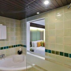 Sunbeam Hotel Pattaya ванная фото 2