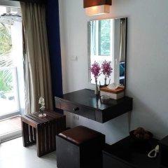 Отель Benyada Lodge 4* Студия с различными типами кроватей