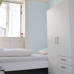 Отель Rent a Room Anex Стандартный номер с различными типами кроватей