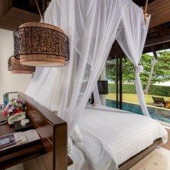 Отель The Vijitt Resort Phuket ванная