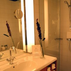 Albergo Hotel Berlin 4* Стандартный номер фото 8