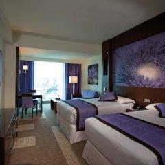 Отель RIU Plaza Panama 4* Представительский номер с 2 отдельными кроватями