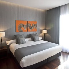 Hotel Carris Marineda 4* Стандартный номер с различными типами кроватей