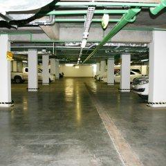 Гостиница IBIS Самара парковка фото 2